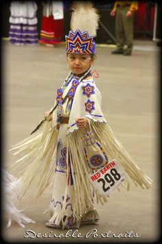 These 36 Pictures Will Make You Wish It Was Pow Wow Season!