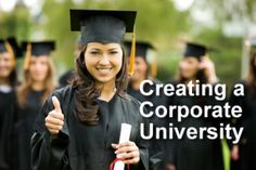 7 Best Practices in Setting Up a Corporate University | Your Training Edge