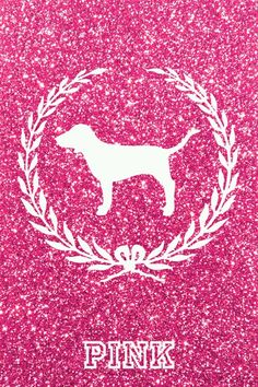 U of Pink Sparkle