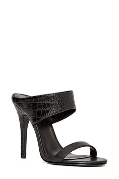 Shoe Cult Naomi Mule | Shop Shoes at Nasty Gal