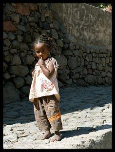 « Nha Sentimento » - Ribeira Grande, Ribeira Grande-.Cape Verde