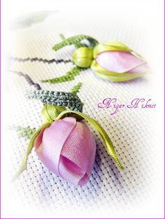 Ribbon-Art