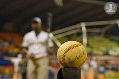 Una tarde de beisbol