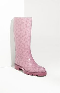 coach rain boots outlet xm56  A logo design patterns a pale-pink rain boot with a lugged rubber sole *  Approx heel height: * Approx boot shaft height: 12 15 calf circumference