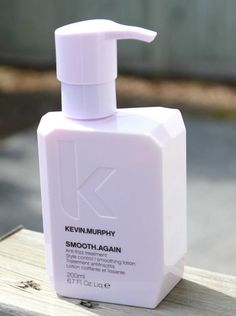 Kevin Murphy Smooth Again Anti-Frizz Treatment Style Control/Smoothing Lotion