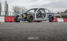 Nový Driftexcar roste pekelným tempem - stavba BMW E46 V8 kompresor Bmw E46, Racing, Passion, Car, Running, Automobile, Auto Racing, Vehicles, Cars