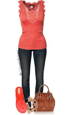"""Untitled #673"" by mzmamie on Polyvore"