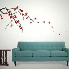 Google Image Result for http://4.bp.blogspot.com/_FlfTfsaSZNI/SoIqM6oY8LI/AAAAAAAAAG0/vYMD7zQMFHI/s400/wall-decals-cherry-blossoms_4D0FC6AE.jpg