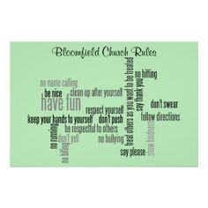 >>>Cheap Price Guarantee          Our Church Rules Poster           Our Church Rules Poster so please read the important details before your purchasing anyway here is the best buyThis Deals          Our Church Rules Poster Review on the This website by click the button below...Cleck Hot Deals >>> http://www.zazzle.com/our_church_rules_poster-228200513806775418?rf=238627982471231924&zbar=1&tc=terrest