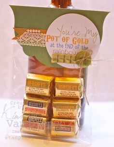 cute teacher treat