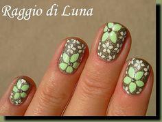 Raggio di Luna Nails: December 2013