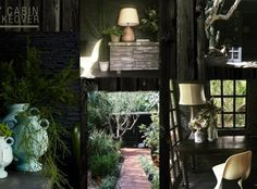could you be inspired by dark for a wedding? Conservatory, Gazebo, Building A House, Outdoor Structures, Cabin, Rustic, Garden, Outdoor Decor, Home