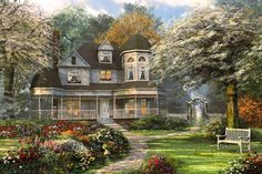 Welcome Home: NEW ENGLAND HOME by Dominic Davison