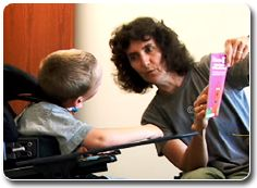 Home :: Literacy Instruction for Individuals with Autism, Cerebral Palsy, Down Syndrome, and Other Disabilities