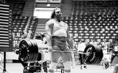 The Subtle Cue That Unlocks Enormous Deadlifts | Breaking Muscle