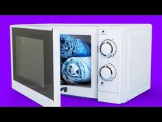 You probably have a microwave at home. And I have a whole collection of hacks for the microwave. Do you know how to make a quick cupcake in the microwave? Microwave Cleaning Hack, Easy Microwave Recipes, Cleaning Hacks, Microwave Meals, Hacks Diy, Home Hacks, Hacks Cocina, 5 Min Crafts, Cooking