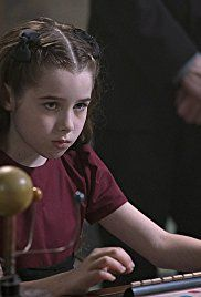 The Bad Seed SPN 11x03  - Young Amara