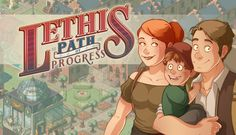 Lethis Path of Progress Gameplay, Trailer, Tutorial - http://gamesintrend.com/lethis-path-of-progress-gameplay-trailer-tutorial/