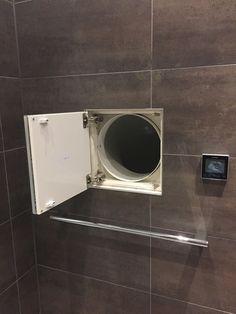 Bathroom Design Luxury, Modern Bathroom Decor, Bathroom Trends, Bathroom Design Small, Bathroom Renovations, Bathroom Interior, Bathrooms, Bathroom Furniture, Bathroom Lighting