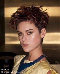 129 Best Short Hairstyles Images Short Hair Styles Hairdos Short