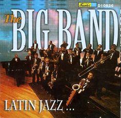 Mambo Inn - The Big Band - Latin  Jazz
