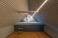 Image 4 of 16 from gallery of The Enchanted Shed / Sue Architekten. Photograph by Andreas Buchberger