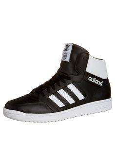 Adidas Originals Pro Play Homme Chaussure de running - noir blanc outlet store online france