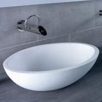 DADO Europe - manufacturers of DADOquartz Stone Bathroomware - durable and uniquely crafted, freestanding stone baths, basins, taps, toilets and vanities. Small Space Bathroom, Small Bathroom Vanities, Bathroom Basin, Bathroom Spa, Bathroom Ideas, White Bathroom, Vanity Basin, Vanity Cabinet, Bathroom Renovations Perth