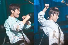 170826 Jaejin @ FTISLAND LIVE [X] IN SEOUL (CR: FTismine)