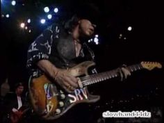 """<3<3<3Stevie Ray Vaughan, Buddy Guy, Jimmie Vaughan, Eric Clapton, Robert Cray -  """"Sweet Home Chicago"""" - 1990"""
