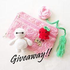 Amigurumi Teddy bear pattern - A little love everyday! Valentines Day Wishes, Little Valentine, Crochet Disney, Crochet Ornaments, Elephant Pattern, Little Elephant, Yarn Colors, Crochet Toys, Crochet Patterns