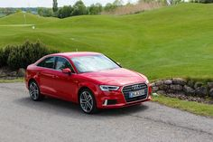 Audi A3 - AWR Magazin