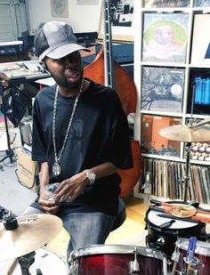 Why J-Dilla May Be Jazz's Latest Great Innovator [NPR.org] http://www.npr.org/blogs/ablogsupreme/2013/02/07/171349007/why-j-dilla-may-be-jazzs-latest-great-innovator