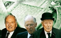 The Federal Reserve Cartel: The Rothschild, Rockefeller and Morgan Families | Humans Are Free