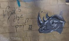 Urban Art a la cARTe: Street Art by 23 Magpies (1) - 'What's The Point' Street Art London, Bethnal Green, What's The Point, Art Uk, Gloucester, Art Festival, Magpie, Urban Art, Animal Kingdom