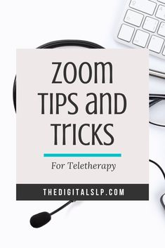 Many SLPs want to learn more about how to use Zoom for speech therapy in their teletherapy sessions, so I made these tutorial videos to show you how! Speech Language Therapy, Speech Language Pathology, Speech And Language, Pediatric Occupational Therapy, Speech Therapy Activities, School Psychology, Video Tutorials, Students, Humor
