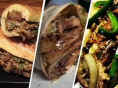 Vice says Subway and vegans are killing Philly's cheesesteaks