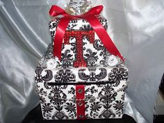 Red-Damask-Love-with-bling