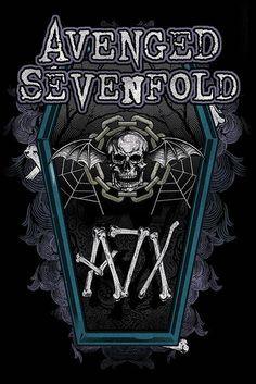 740 best avenged sevenfold