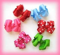 ~how to make bows sites~