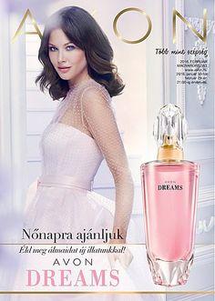 Avon új parfüme a Dreams, próbáld ki! Bella Shop, Avon Brochure, Avon Online, Formal Dresses, Wedding Dresses, Deodorant, One Shoulder Wedding Dress, Peplum Dress, Catalog