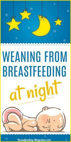 Baby raising tips: Night weaning is possible with these gentle tips to help your child to start weaning from breastfeeding at night so that everyone can get some sleep. Weaning Breastfeeding, Lamaze Classes, Baby Kicking, Third Baby, Natural Parenting, Sleeping Through The Night, After Baby, First Time Moms, Baby Hacks