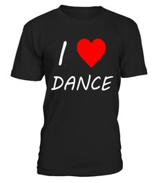 """# I Love Dance T-Shirt .  Special Offer, not available in shops      Comes in a variety of styles and colours      Buy yours now before it is too late!      Secured payment via Visa / Mastercard / Amex / PayPal      How to place an order            Choose the model from the drop-down menu      Click on """"Buy it now""""      Choose the size and the quantity      Add your delivery address and bank details      And that's it!      Tags: Do you know any dancers that would love this shirt? Makes a…"""