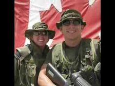 Tribute to our Canadian Soldiers