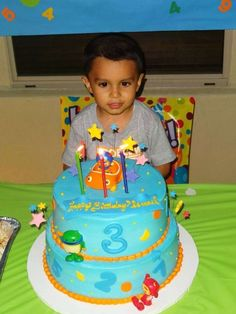 Team Umizoomi Birthday Party Ideas | Photo 7 of 26 | Catch My Party