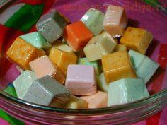 Натуральные красители для мыла