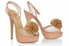 Charlotte Olympia Shoes Spring/ Summer 2012 Collection