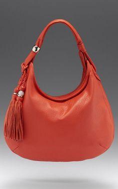 Coral Hobo Bag ♡