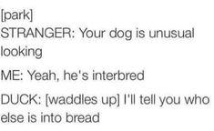Interbred