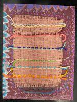 Wonderful Wacky Weaving - 3 projects